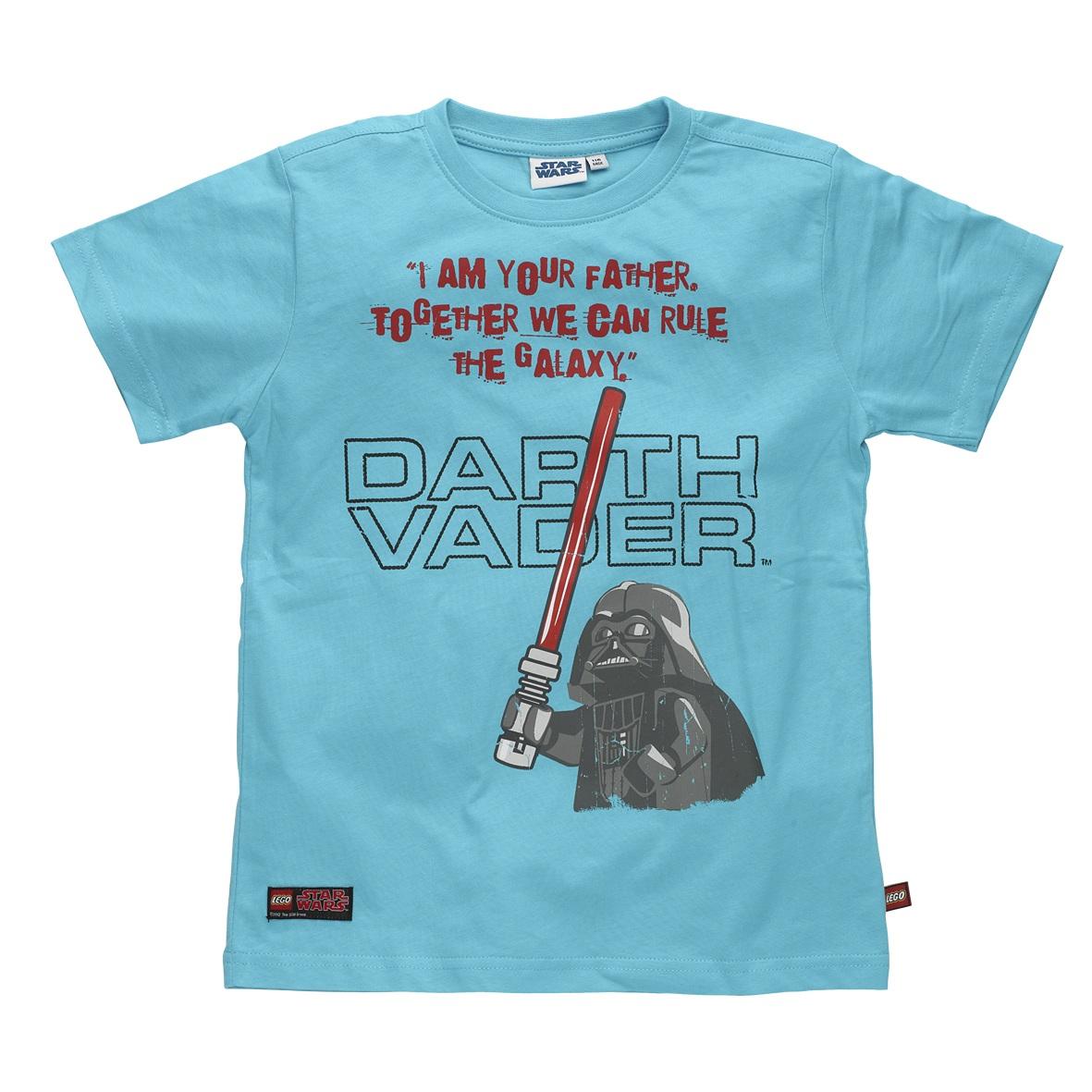 LEGOkläder - LEGO Wear Star Wars kortärmad t-shirt TERRY 331 - Bokextra cd29ee20cecae