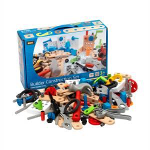 Leksaker - BRIO Bygg- och konstruktionssats 34587 - Bokextra c90a8c49b2012